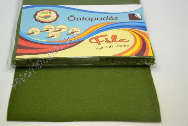 Filclap A4 öntapadós, keki
