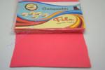 Filclap A4 öntapadós, sötét rózsaszín