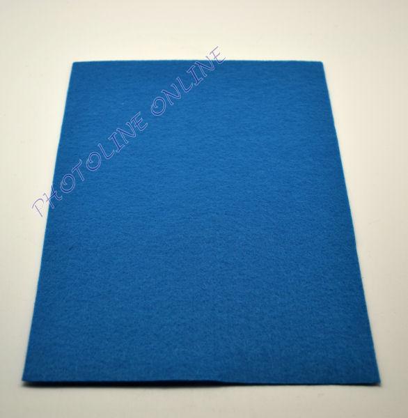 Filclap barkácsfilc A4, tengerész kék