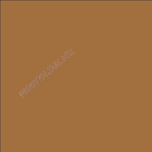 Barkácsfilc 40x50 cm, 3 mm vastag, barna