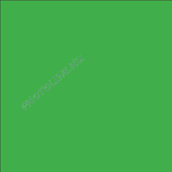 Barkácsfilc 40x50 cm, 3 mm vastag, zöld