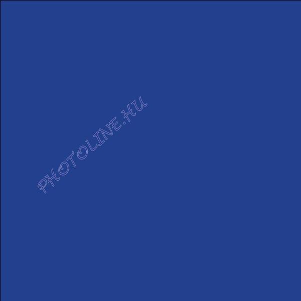 Barkácsfilc 40x50 cm, 3 mm vastag, kék
