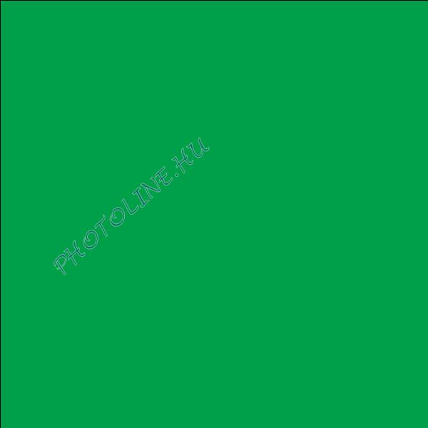 Barkácsfilc 40x50 cm, 3 mm vastag, középzöld