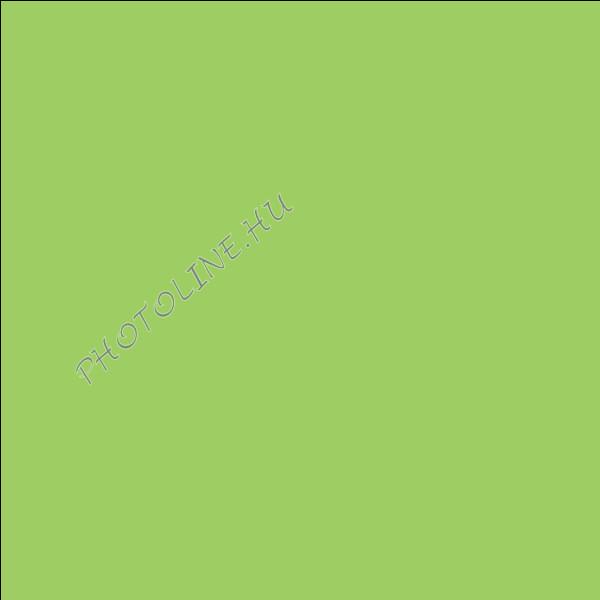 Barkácsfilc 40x50 cm, 3 mm vastag, világoszöld