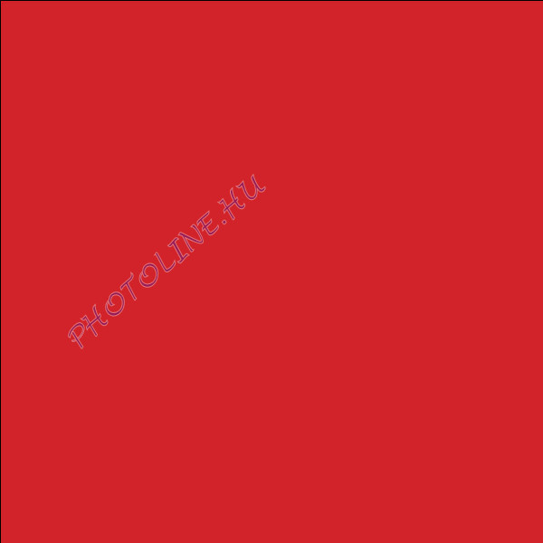 Filclap barkácsfilc 40x50cm 2mm piros