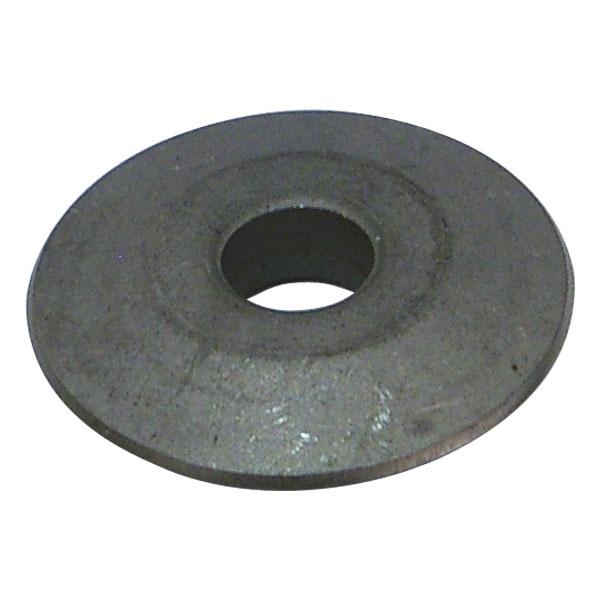 Vágókerék 22,3×6,4×4,8mm, titánium-wolfram ötvözet, hosszú élettartam (8841010)
