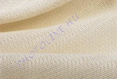 Védőháló, 3,6 m széles, 180 nm, fehér, 90gr/nm