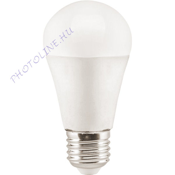 LED izzó E27, 15W (1350 lumen) melegfehér, EXTOL (43005)