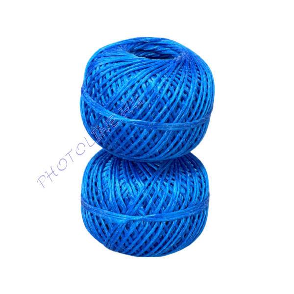 Kötöző zsineg kék, 2.5 mm, 40 m