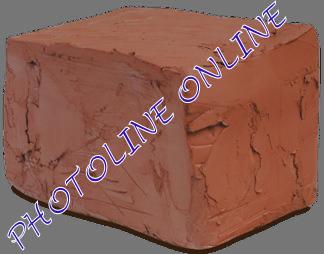 Kézműves kerámia agyag, 10 kg