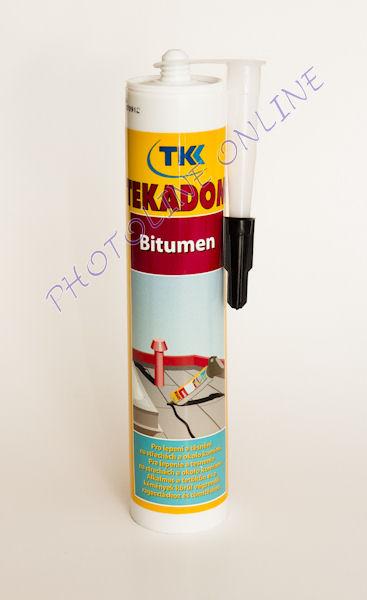 Tekadom bitumen alapú tömítőanyag 300 ml