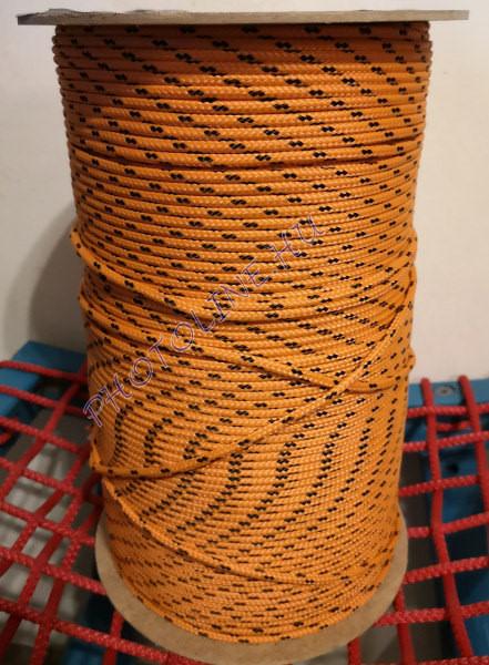 Polypropylén fonatolt kötél 4mm 400m