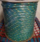 Polypropylén fonatolt kötél 10mm 200m
