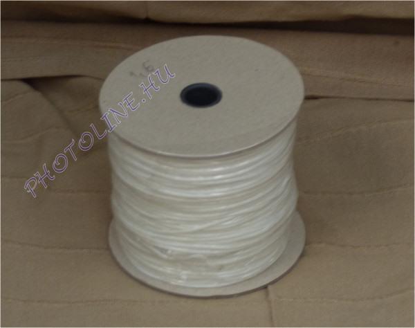 Reluxa zsinór 1.7 mm, fehér
