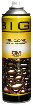AM Szilikon spray 200 ml
