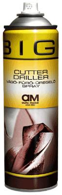 AM vágó fúró üregelő spray 300 ml