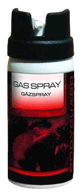 AM Önvédelmi gázspray, 20 gr