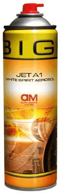 AM White Spirit (Kerozin) oldószer, 500 ml