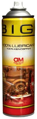 AM Korrózióvédő és Kenő spray 500 ml