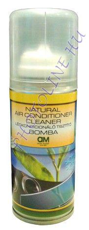 AM Légkondi tisztító spray teafa olajos, 500 ml