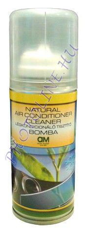 Légkondi tisztító aeroszol teafa olajos, 100 ml