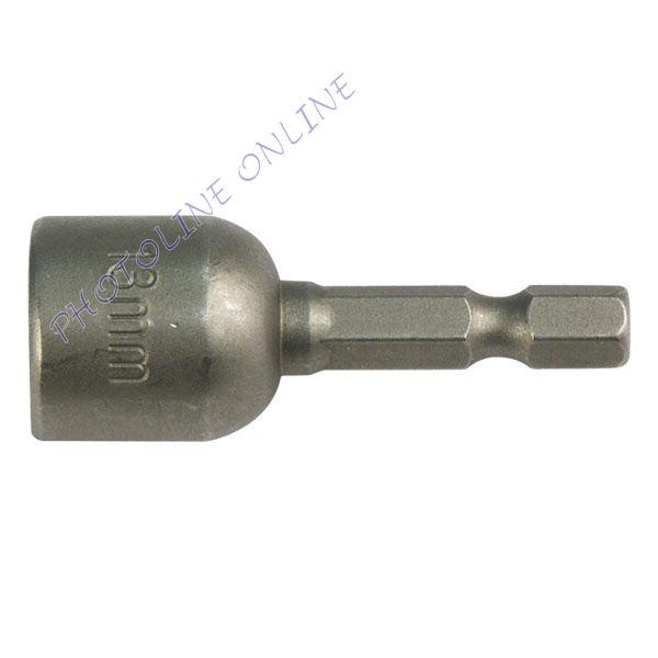 Behajtó hatlapfejű csavarhoz, CV, M8X48mm, hatszög befogás (4810608)