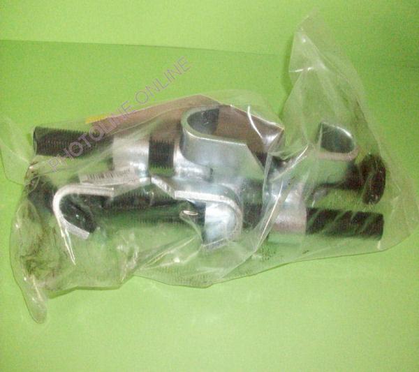 Rugó összehúzó (pár) PROFI 250 MM 2 klampfej