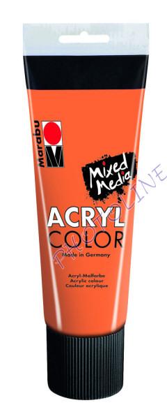 Basic Acryl festék NARANCS 225ml