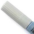 Brilliant fényes filctoll FEHÉR 1-2mm
