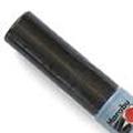 Brilliant fényes filctoll FEKETE 2-4mm