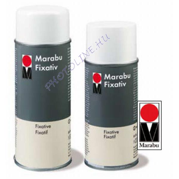 Grafikai fixatív spray Marabu, 400ml