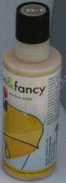 Fancy matricafesték ARANY 80ml