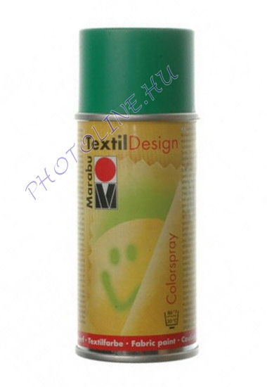 Textil Design Spray NEDV ZÖLD 150ml