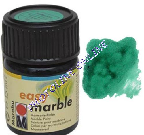 Easy Marble márványozó festék NEDVZÖLD 15ml
