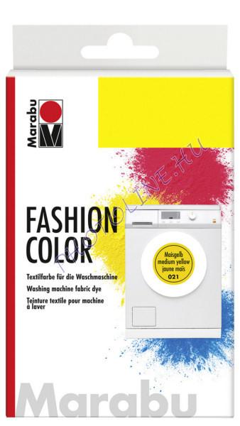 Marabu Fashioncolor por KÖZÉPSÁRGA  30g