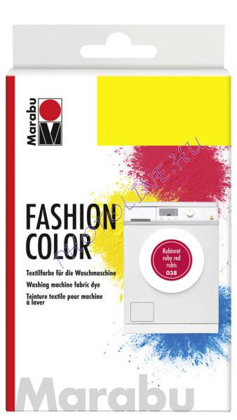 Marabu Fashioncolor por RUBINTVÖRÖS 30g