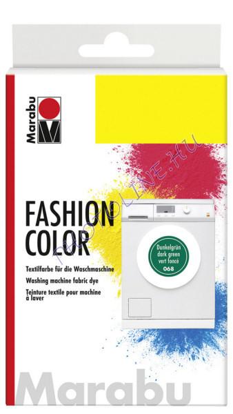 Marabu Fashioncolor por SÖTÉTZÖLD 30g