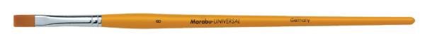 Marabu ecset UNIVERSAL SZINTETIKUS LAPOS 8