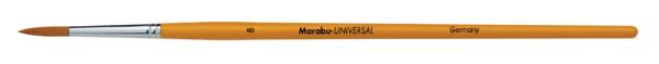 Marabu ecset UNIVERSAL SZINTETIKUS KEREK 1