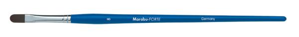Marabu ecset FORTE SZINTETIKUS MACSKANYELV 6