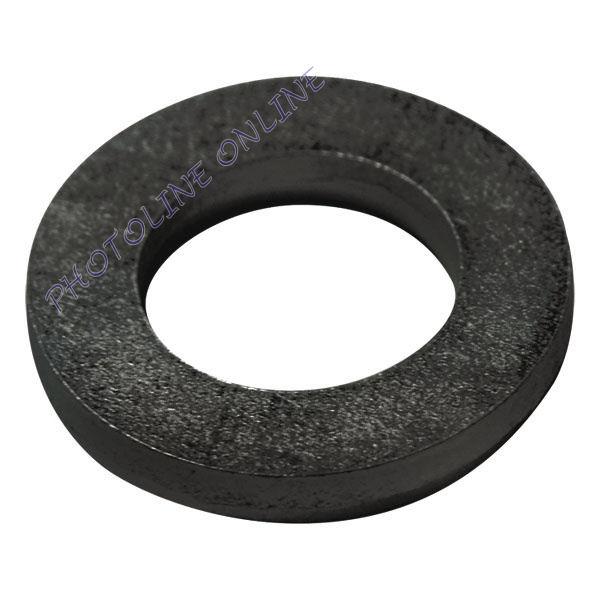 Tengelyszűkítő gyűrű körfűrészlaphoz, fém 30×22×2,2mm