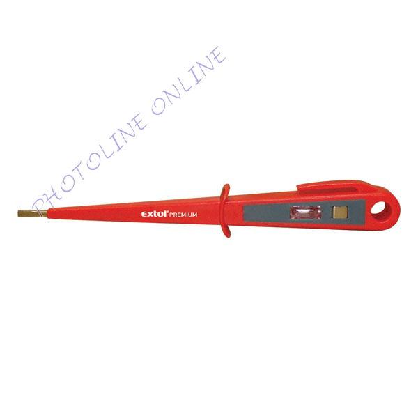 Fáziskereső ceruza 100-250V GS 190mm (8831201)