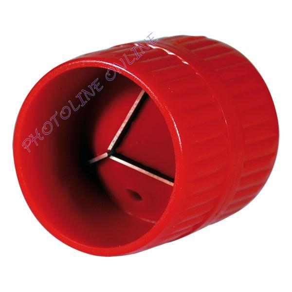 Sorjátlanító, belső és külső 4-38mm, műanyag ház, edzett szénacél pengék (8848031)