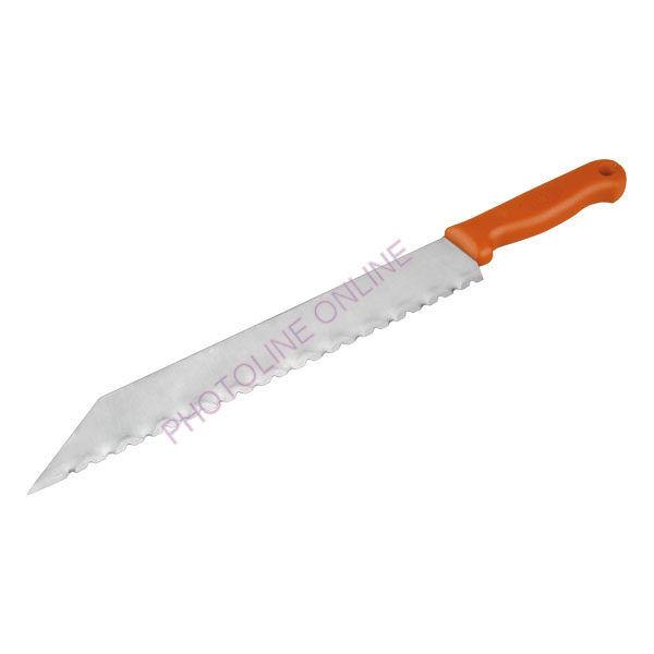 Üveggyapot vágó kés 430 MM pofi (8855150)