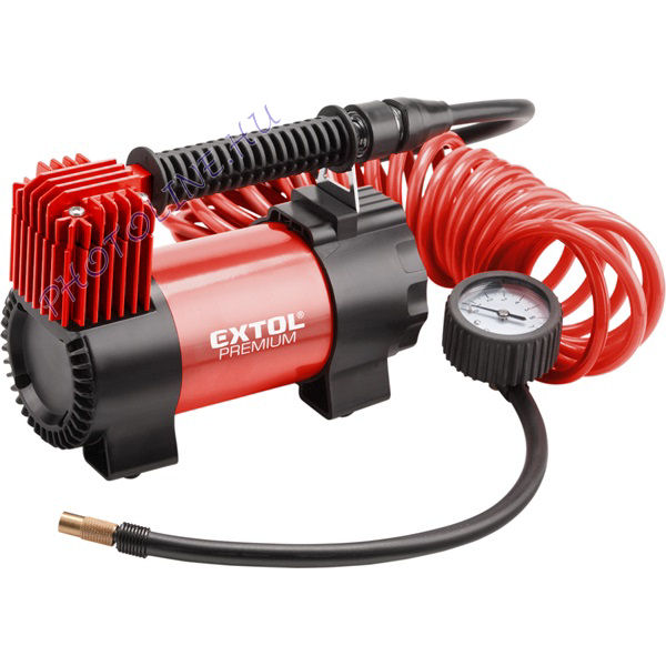 Olajmentes légkompresszor, 12V, 10,3 Bar, 35 l/perc (8864001)