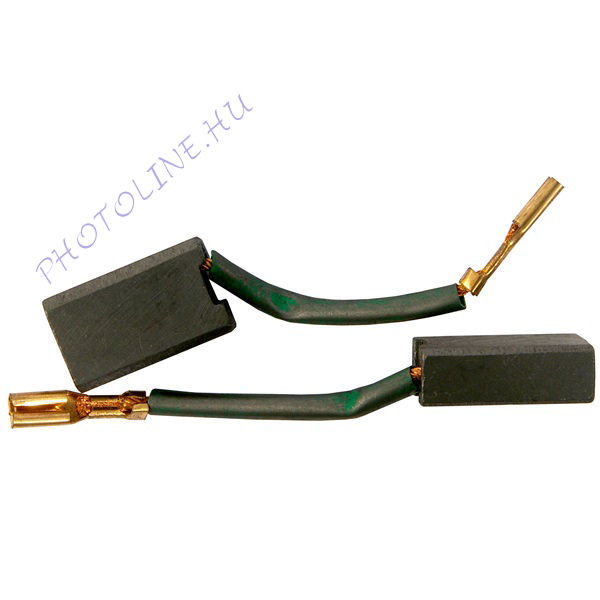Szénkefepár a 8890603 ( elektromos ütvecsavarozó ) géphez