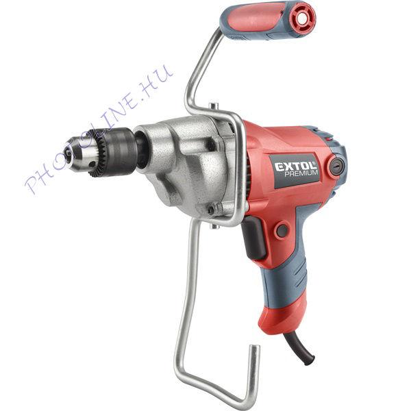 Elektromos festék- és habarcskeverő gép (mixer) 850W (8890611)