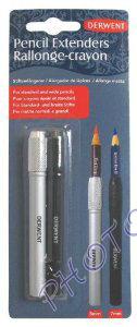 Derwent ceruza toldó nyelek, 7 mm & 8 mm