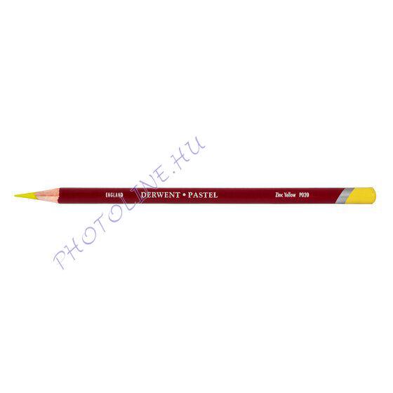 Derwent pasztell ceruza zinc yellow P020