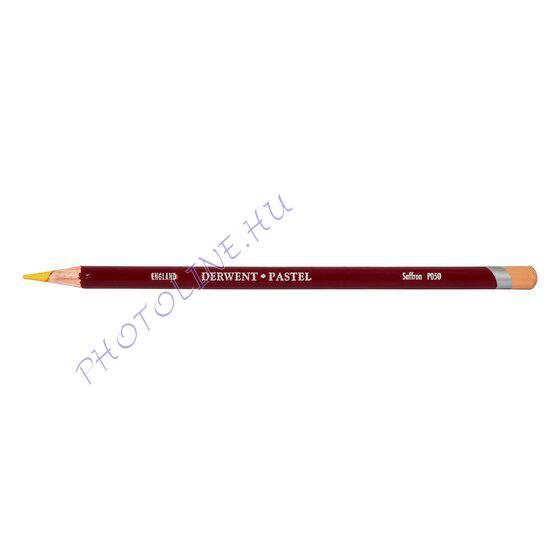 Derwent pasztell ceruza saffron P050